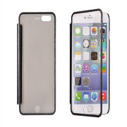 iPhone 5 / 5S Mega View Book Case Black
