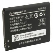 Lenovo Battery BL169 Original Bulk