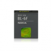 Nokia Battery BL-6F Original Bulk