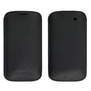 Samsung Galaxy S3 / i9300  Pouch Case Black