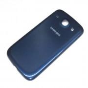 Samsung Galaxy Core / i8260 / i8262 Battery Cover Blue Grade A