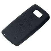 Nokia 700 CC-1022 Silicone Case Black Original