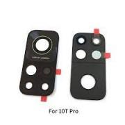 Xiaomi Mi 10T / Mi 10T PRO Camera Lens Black Original