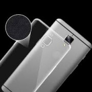 Xiaomi Mi 10 Lite 1mm Silicone Case Transparent