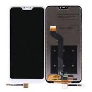 Xiaomi MI A2 Lite / Redmi 6 Pro Lcd + Touch White Grade A