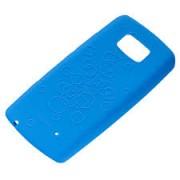 Nokia 700 CC-1022 Silicone Case Blue Original