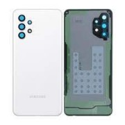 Samsung Galaxy A32 5G / A326B Battery Cover White Original (Service Pack)