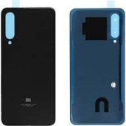 Xiaomi Mi 9 Battery Cover Black Grade A+ / Original
