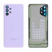 Samsung Galaxy A32 5G / A326B Battery Cover Violet (Service Pack)