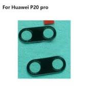 Huawei P20 Pro Camera Lens Black Grade A
