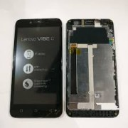 Lenovo A2020A40 / Vibe C Frontcover + Lcd + Touch Original