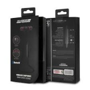 FERRARI Scuderia Bluetooth Stereo Cable 3.5mm Black