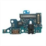 Samsung Galaxy A71 / A715F Dock Usb Charging Connector + Audio + Microphone Flex Original (Service Pack)