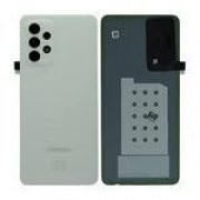 Samsung Galaxy A72 / A725F / A726B Battery Cover White Original (Service Pack)