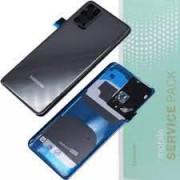 Samsung Galaxy S20 Plus / G985F / G986B Battery Cover Cosmic Grey Original (Service Pack)