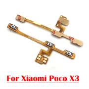 Xiaomi POCO X3 Power + Volume Flex Original (Service Pack)