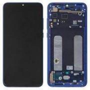 Lenovo A2020A40 / Vibe C Frontcover + Lcd + Touch White Grade A