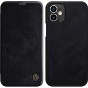 iPhone 11 Pro Nillkin Qin Book Case Black