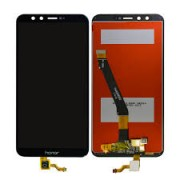 Huawei Honor 9 Lite Lcd + Touch Black Grade A