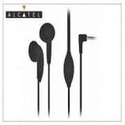Alcatel Handsfree CCB3160A15C4 3,5mm Black Bulk