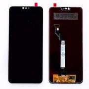 Xiaomi MI 8 Lite Lcd + Touch Black Grade A