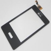 LG E400 / L3 Touch Screen Black Original