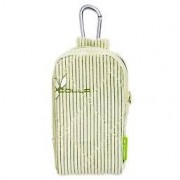 Golla Mobile Bag Small Green