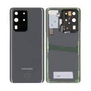 Samsung Galaxy S20 Ultra / G988F Battery Cover Cosmic Grey Original (Service Pack)