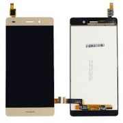Huawei P8 Lite Lcd + Touch Gold Grade A