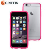 iPhone 4 / 4s Griffin Hard Case Pink
