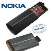 Nokia X6-00 Case Black