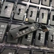 Samsung EP-DG970BBE Type C Usb Cable Black Bulk