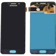 Samsung A310F / Galaxy A3 2016 Lcd + Touch Black Original (Service Pack)