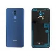 Huawei Mate 20 Lite Battery Cover Blue Original (Service Pack)