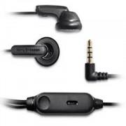 Sony Ericsson HPM-60J Headset Stereo Black Bulk