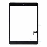 iPad Air Touch + Home + IC + Adhesive Tape Black Grade A