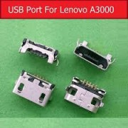 Lenovo A3000/ A788/ A656/ A388/ A370/ S390/ S930 Dock Usb Charging Connector