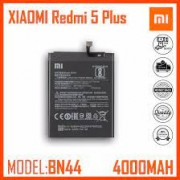 Xiaomi Redmi 5 Lcd + Touch Black HQ