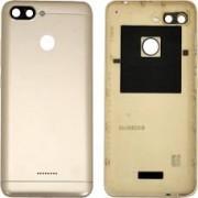 Xiaomi Redmi 6 Battery Cover Gold Original