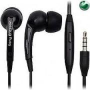 Sony MH650C Headset Stereo Black Bulk