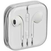 Apple MD827ZM/A Handsfree 3.5mm Original Bulk