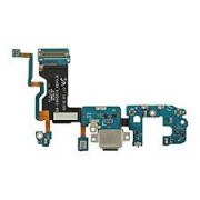 Samsung Galaxy S9 Plus / G965F Dock Usb Charging Connector + Microphone + Audio Flex Grade A