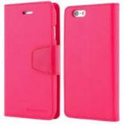 LG G3 Mini / D722 / G3s Sonata Book Case Dark Pink