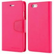 Sony Xperia Z3 Mini / Z3 Compact / D5803 Sonata Book Case Pink