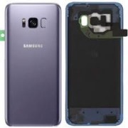 Samsung Galaxy S8 / G950F Battery Cove Orchid Gray Original (Service Pack)