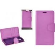 LG G3 Mini / D722 / G3s Sonata Book Case Violet