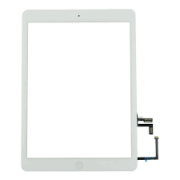 iPad Air Touch + Home + IC + Adhesive Tape White Grade A