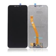 Huawei Honor Play Lcd + Touch Black Grade A