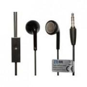 ZTE Headset HMZ8-C4 Stereo 3,5mm Black Bulk