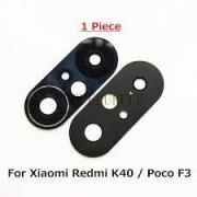 Xiaomi Poco F3 Camera Lens Black Grade A